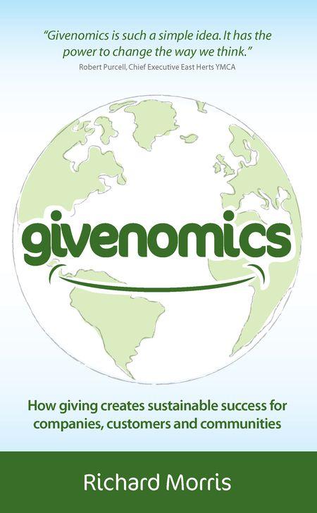 Richard Morris, Givenomics