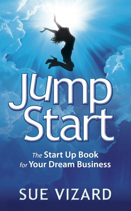 Sue Vizard, Jump Start