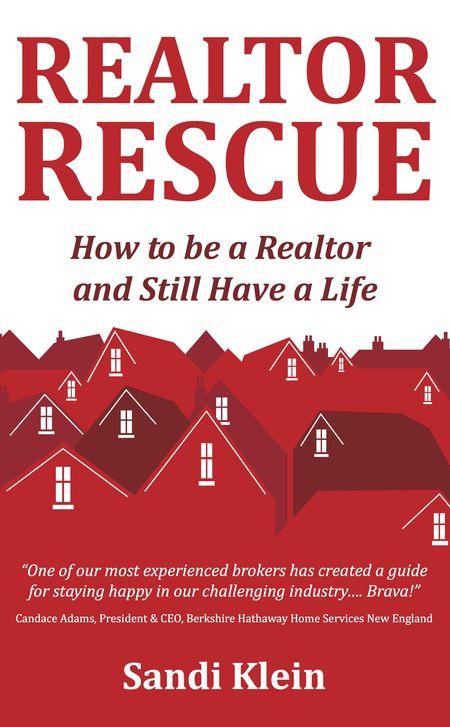 Sandi Klein, Realtor Rescue