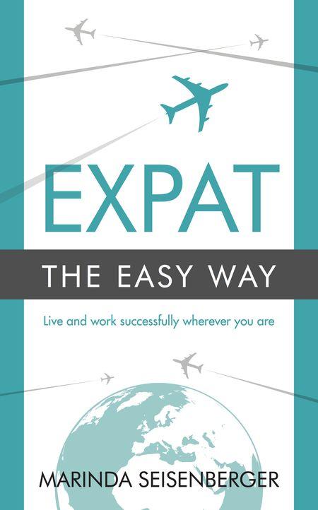 Marinda Seisenberger, EXPAT The Easy Way
