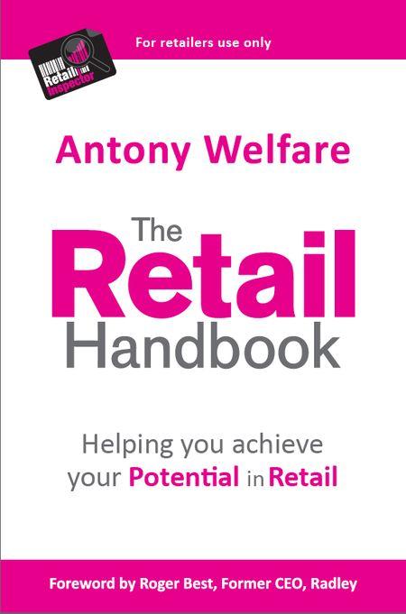 Antony Welfare, The Retail Handbook
